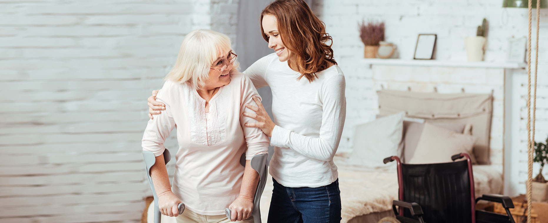 Senelių priežiūra Lietuvoje