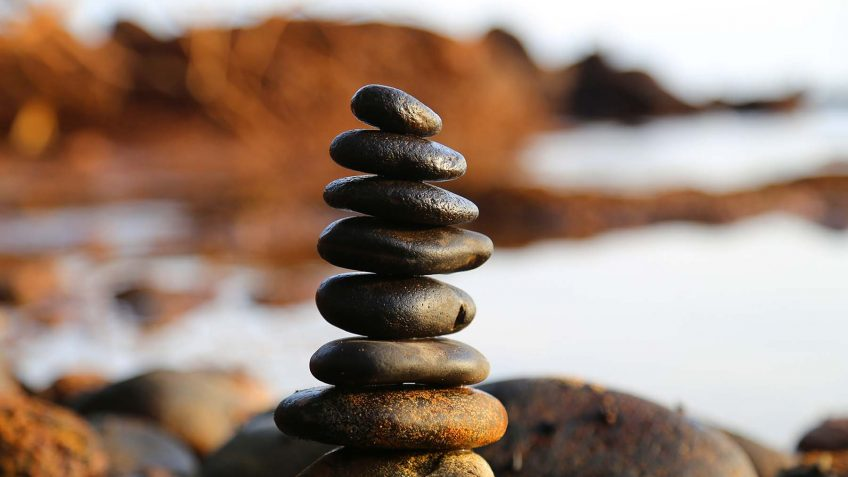 Meditacija senatvėje