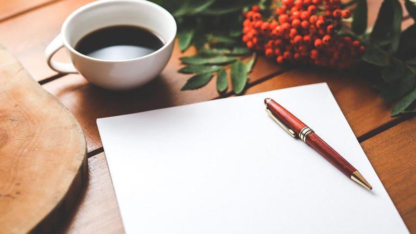 Ekspresyvus rašymas ir sveikata