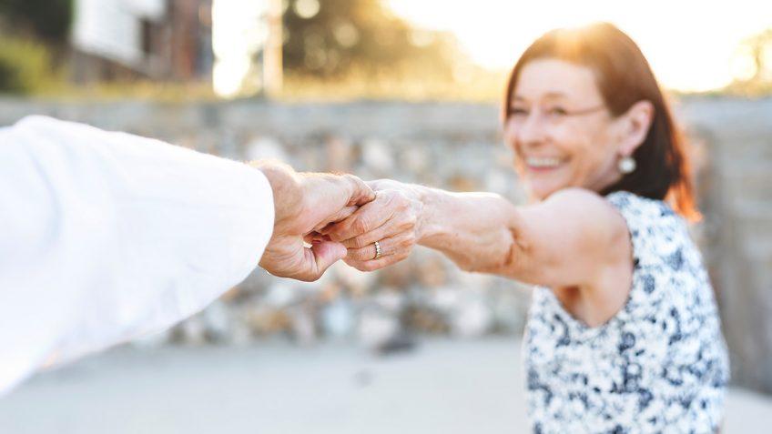 Sėkmingas senėjimas