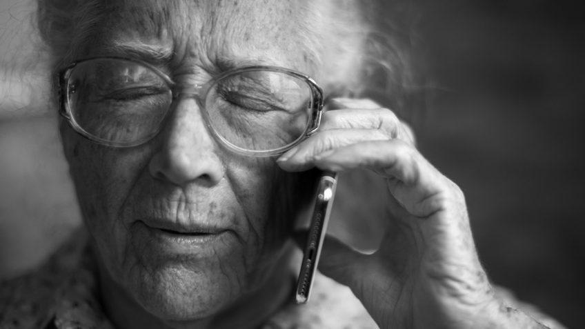 Socialiniai pokyčiai senatvėje